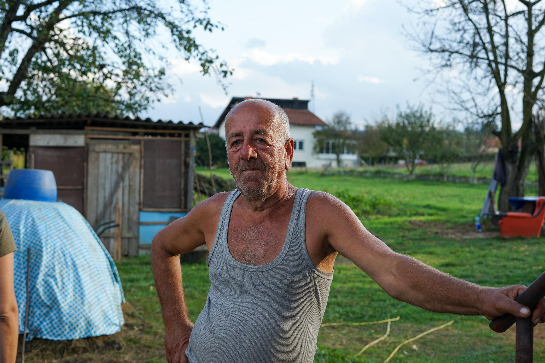 Update from Bosnia-Herzegovina