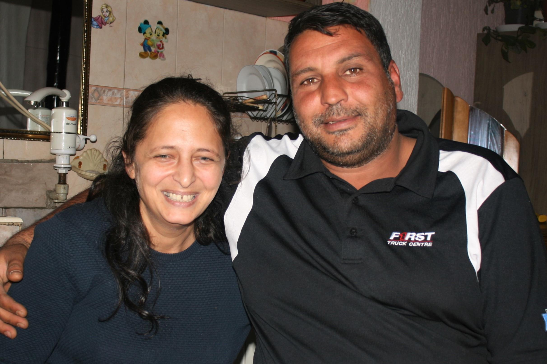 Andrey & Emiliya's Story